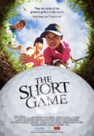 The Short Game - Movie Poster (xs thumbnail)