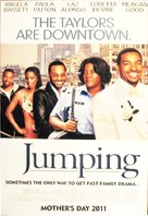 Jumping the Broom - Movie Poster (xs thumbnail)