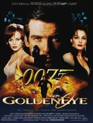 GoldenEye - Movie Poster (xs thumbnail)