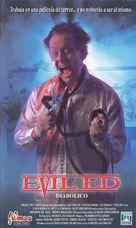 Evil Ed - Spanish Movie Poster (xs thumbnail)