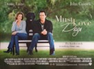 Must Love Dogs - British Movie Poster (xs thumbnail)