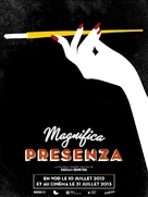 Magnifica presenza - French Movie Poster (xs thumbnail)