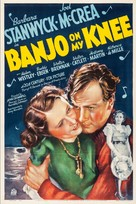 Banjo on My Knee - Movie Poster (xs thumbnail)