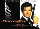 GoldenEye - British Movie Poster (xs thumbnail)