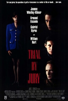 Trial by Jury - Movie Poster (xs thumbnail)