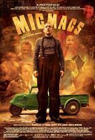 Micmacs à tire-larigot - Movie Poster (xs thumbnail)