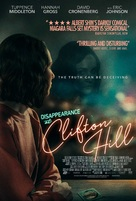 Clifton Hill - Canadian Movie Poster (xs thumbnail)