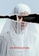 """Identification"" - Russian Movie Poster (xs thumbnail)"