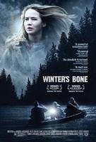 Winter's Bone - Movie Poster (xs thumbnail)