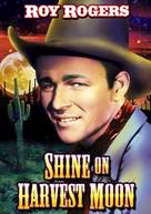 Shine On, Harvest Moon - DVD cover (xs thumbnail)