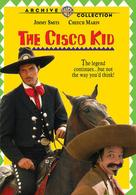 The Cisco Kid - DVD cover (xs thumbnail)