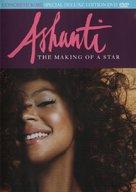 Ashanti: The Making of a Star - DVD movie cover (xs thumbnail)