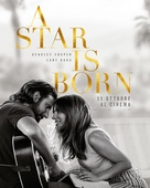 A Star Is Born - Italian Movie Poster (xs thumbnail)