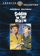 Soldier in the Rain - DVD cover (xs thumbnail)