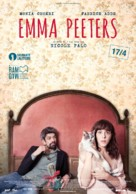 Emma Peeters - Movie Poster (xs thumbnail)
