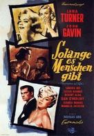 Imitation of Life - German Movie Poster (xs thumbnail)