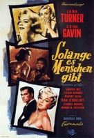 Imitation of Life - German Movie Poster (xs thumbnail)