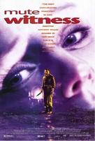 Mute Witness - Movie Poster (xs thumbnail)