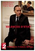 Silences d'État - French Movie Poster (xs thumbnail)