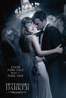 Fifty Shades Darker - Movie Poster (xs thumbnail)