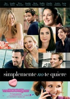 He's Just Not That Into You - Argentinian Movie Poster (xs thumbnail)
