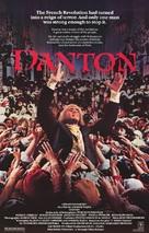 Danton - Movie Poster (xs thumbnail)