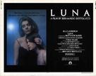 Luna, La - Movie Poster (xs thumbnail)