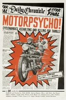 Motor Psycho - Movie Poster (xs thumbnail)