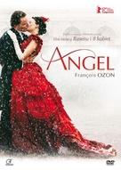 Angel - Polish Movie Cover (xs thumbnail)
