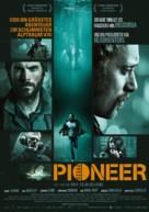 Pioneer - German Movie Poster (xs thumbnail)