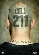 Celda 211 - German Movie Poster (xs thumbnail)