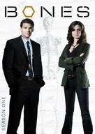 """Bones"" - DVD movie cover (xs thumbnail)"