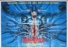 Deep Space - British Movie Poster (xs thumbnail)
