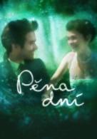 L'écume des jours - Czech Movie Poster (xs thumbnail)