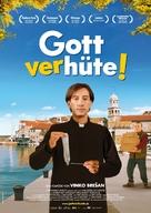 Svecenikova djeca - German Movie Poster (xs thumbnail)