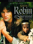"""Robin of Sherwood"" - German Movie Cover (xs thumbnail)"
