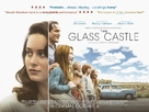 The Glass Castle - British Movie Poster (xs thumbnail)