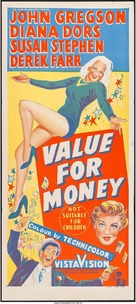 Value for Money - Austrian Movie Poster (xs thumbnail)