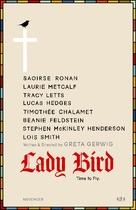 Lady Bird - Teaser poster (xs thumbnail)