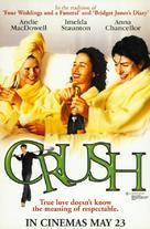 Crush - Australian Movie Poster (xs thumbnail)