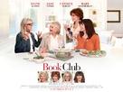 Book Club - Irish Movie Poster (xs thumbnail)