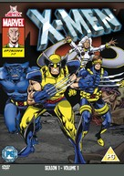 """X-Men"" - British Movie Cover (xs thumbnail)"
