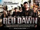 Red Dawn - British Movie Poster (xs thumbnail)