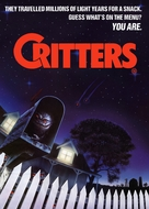 Critters - British Movie Cover (xs thumbnail)