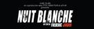 Nuit blanche - French Logo (xs thumbnail)