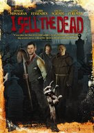 I Sell the Dead - Movie Cover (xs thumbnail)