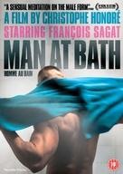 Homme au bain - British DVD cover (xs thumbnail)