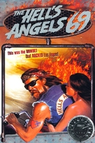Hell's Angels '69 - DVD cover (xs thumbnail)