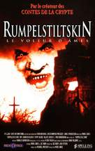 Rumpelstiltskin - French Movie Poster (xs thumbnail)