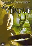 Easy Virtue - British DVD cover (xs thumbnail)